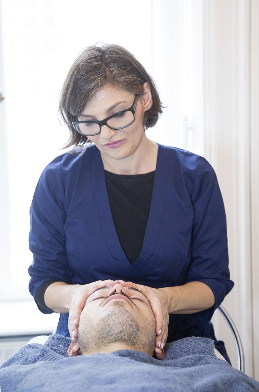 massage til mænd